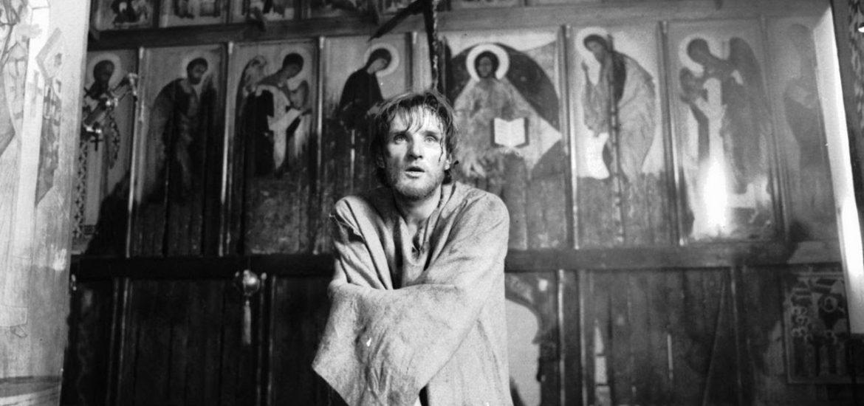 Andrej Rublëv