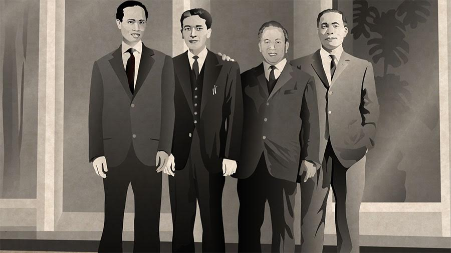 Chinamen